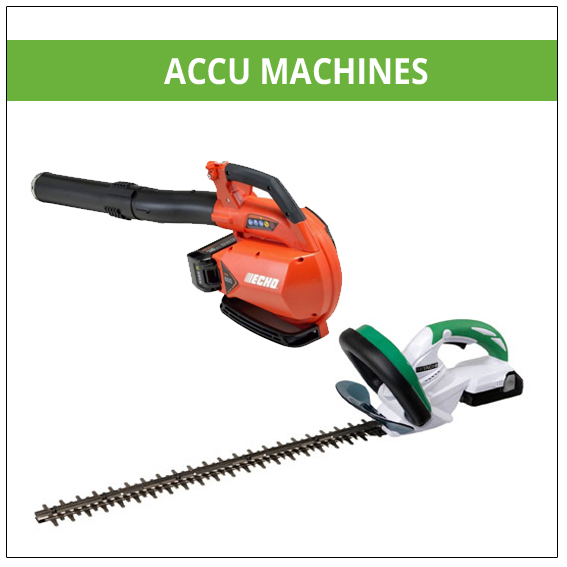 ACCU MACHINES