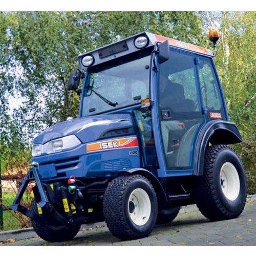 Tractor th 4335 foto 4
