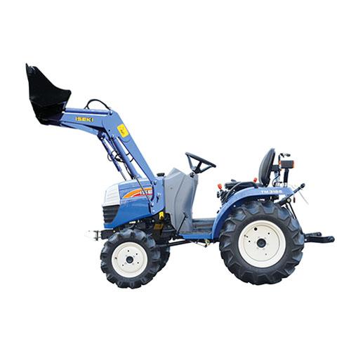 Tractor tm 3185 foto 1