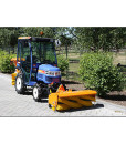 Tractor tm 3185 foto 4