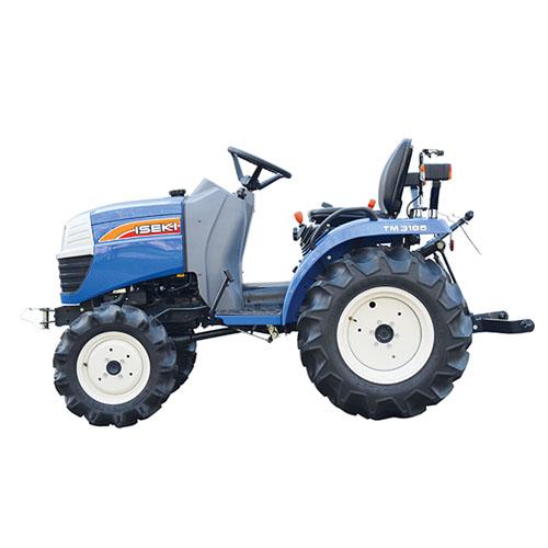 Tractor tm 3185