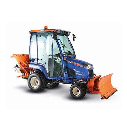 Tractor txg 237 foto 1