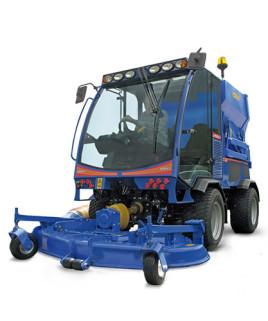 city tractor ict 50