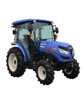 Iseki tractor TG 6675 70 hydrostatisch