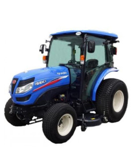 tractor 6620