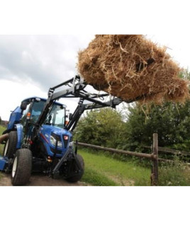 tractor 6620 foto 1