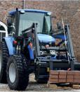 tractor 8080 foto 1