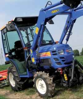 tractor TM 3215 foto 2
