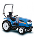 tractor th 4295