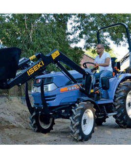 tractor th 4295 foto 3