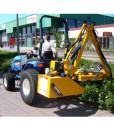 tractor th 4335 foto 1