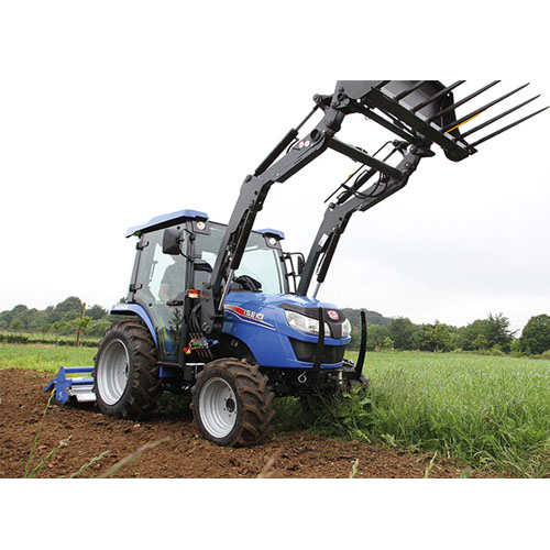 tractor tle 3400 foto 1