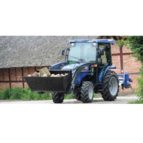 tractor tle 3400 foto 2