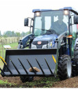 tractor tle 3400 foto 5